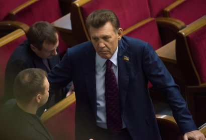 Сергей Кивалов: я всегда был сторонником референдума, как наиболее действенного из демократических механизмов принятия решений