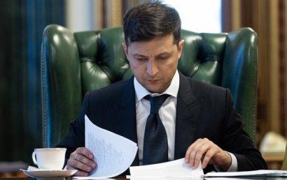 Зеленский утвердил новый состав СНБО