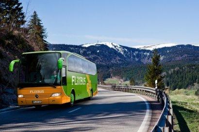 Крупнейший европейский автобусный оператор заходит в Украину