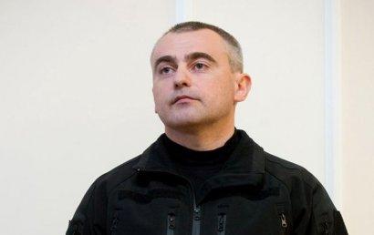 Зеленский уволил замглавы СБУ Виктора Кононенко