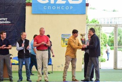 Одесса собрала лучших спортсменов на международном турнире по вольной борьбе «Черное море»