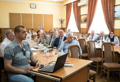 Совет ректоров Одесского региона поддержал выдвижение Сергея Кивалова  кандидатом в народные депутаты