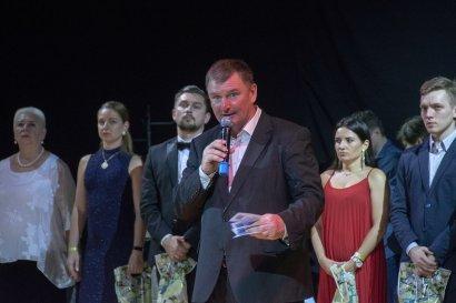 В Одессе прошел 30-й юбилейный турнир по танцам Odessa Open Cup