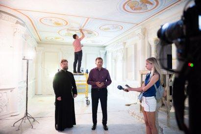 Стройка века в Одессе: Школа будущего готовится встречать маленьких одесситов
