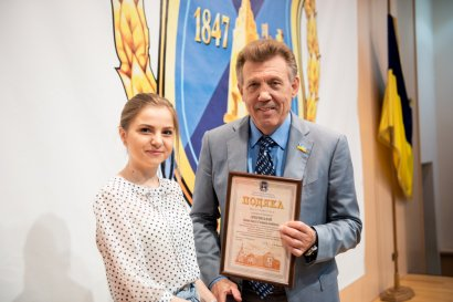 Многотысячный коллектив Одесской Юракадемии поддержал выдвижение Сергея Кивалова в народные депутаты Украины