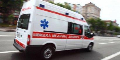 Украинцы могут вызвать врача с помощью смартфона