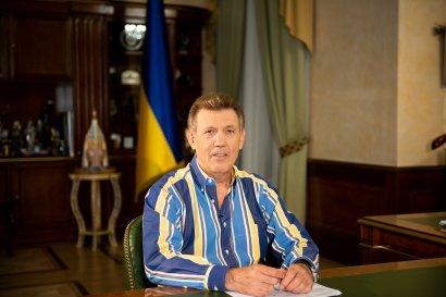 Сергей Кивалов: наши сограждане требуют перезагрузки Верховной Рады и настроены на досрочные выборы