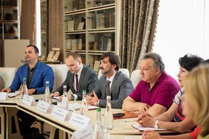 Одесская Юракадемия стала центром повышения квалификации судебных экспертов