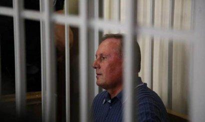 Находящийся в тюрьме Ефремов может пойти на выборы в первой десятке Оппоблока