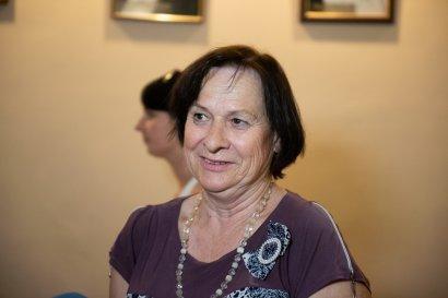 При поддержке Сергея Кивалова маленькие одесситы посетили премьеру «Дюймовочки» в Украинском театре