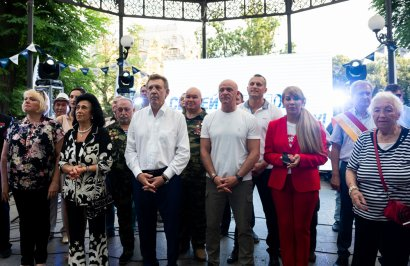 Народное вече выдвинуло Сергея Кивалова в народные депутаты Украины на парламентских выборах