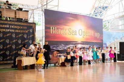 Международный фестиваль и чемпионат Украины по бальным танцам: в Одессе в 6-й раз прошёл Black Sea Open Cup