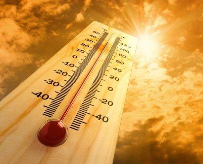 Синоптик рассказала, когда в Украине отступит жара