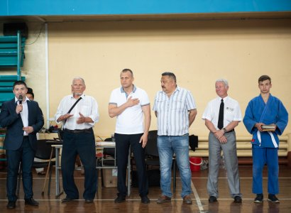 Одесситы стали чемпионами Украины по комбат самозащите ICO