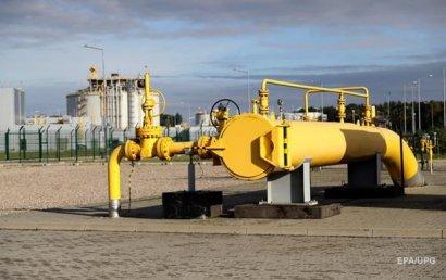 Польша готова соединить свой газопровод с украинским