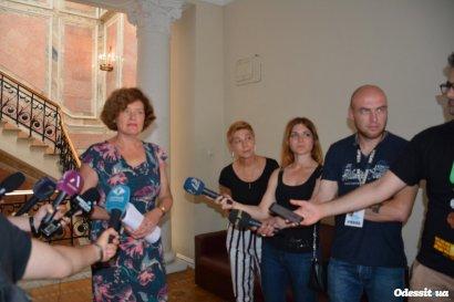 Три специальных участка для проведения досрочных парламентских выборов откроют в Одессе