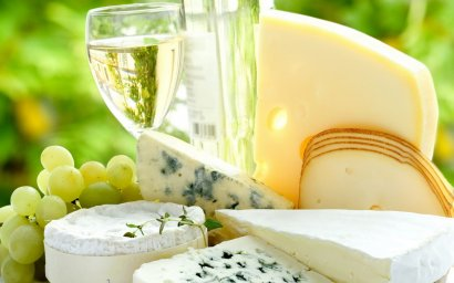 В Одессе устроят фестиваль сыра мёда и вина
