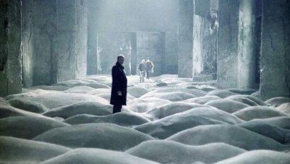 В Зелёном театре покажут отреставрированный «Сталкер» Тарковского