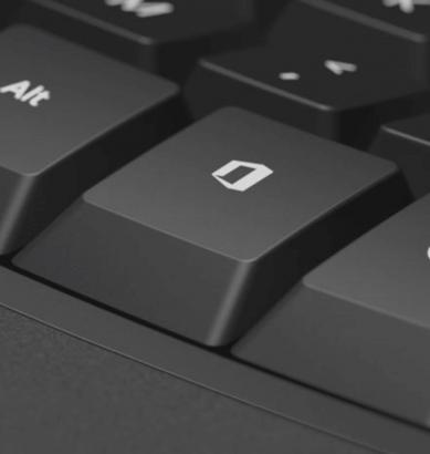 Microsoft добавит новую клавишу на все клавиатуры мира