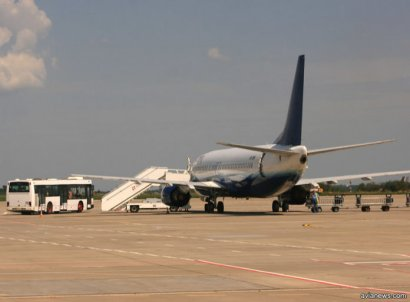 Украинским авиакомпаниям пригрозили штрафами за задержки рейсов