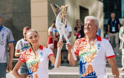В Минске стартуют вторые в истории Европейские игры