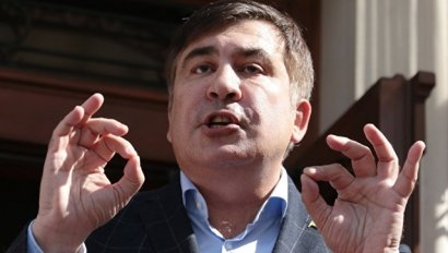 Саакашвили идет в Раду: суд признал его постоянное проживание в Украине в течение 5 лет