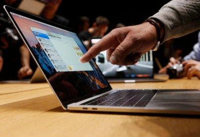 Apple начала бесплатно заменять аккумуляторы в старых ноутбуках MacBook Pro