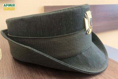 Женская униформа ВСУ: военные показали первые образцы