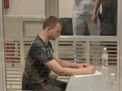 Трагедия в Ивановке: подозреваемого в убийстве девочки отправили в СИЗО