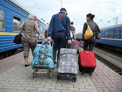 Каждую минуту Украину покидает 2 трудовых мигранта. За год уехало более миллиона - исследование
