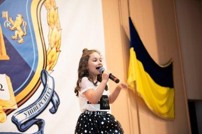 В Одессе состоялся отборочный этап вокального конкурса «Песни у моря»