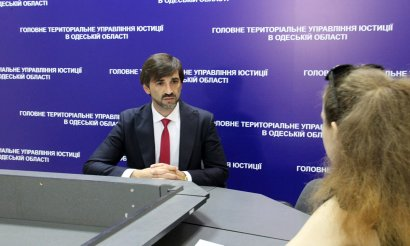 Облсовет принял программу правового образования Одесской области. Для чего она нужна и что означает для каждого из нас?