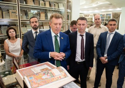 Одесская Юракадемия подписала договор о сотрудничестве с Государственным бюро расследований