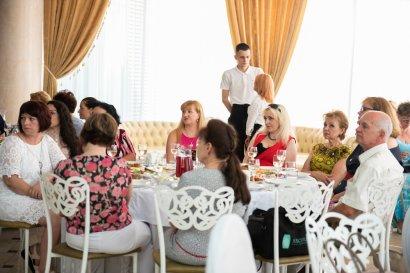 Сергей Кивалов поздравил медработников города с профессиональным праздником