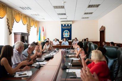 Юлии Никите – звание Героя Украины: Сергей Кивалов инициировал обращение к Президенту Украины