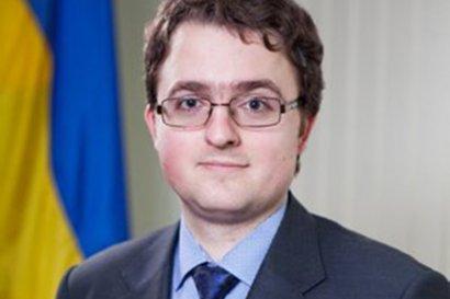 Зеленский назначил Кориневича постоянным представителем президента в Крыму