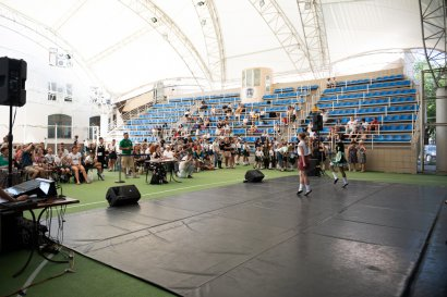 """""""Odessa Open Feis"""": Одесская Юракадемия традиционно приняла международный чемпионат по ирландским танцам"""