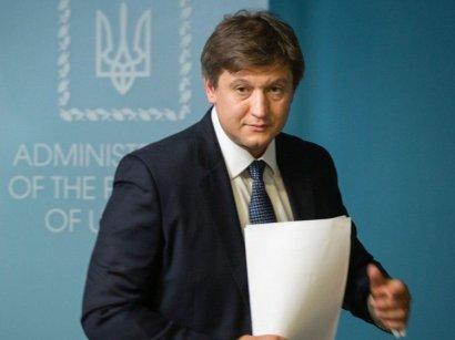 Данилюк заявил, что встреча Зеленского и Путина реальна