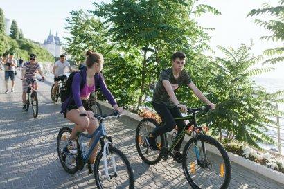 В Одессе прошел ряд спортивных мероприятий по инициативе Сергея Кивалова