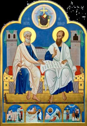 Что нам несет Апостольский пост?