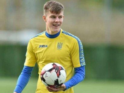 Футболист сборной Украины продолжит карьеру в «Брюгге»