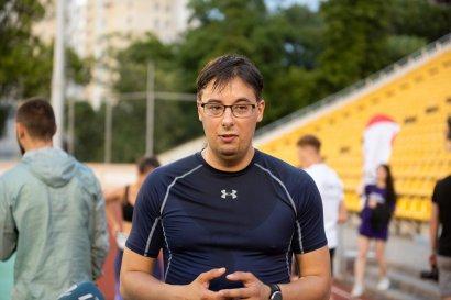 При поддержке Сергея Кивалова в Одессе прошла акция «Спорт ради детей»
