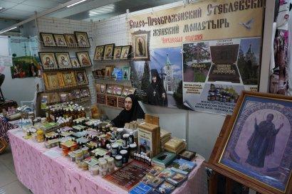 В Одессе открылась международная православная выставка-ярмарка