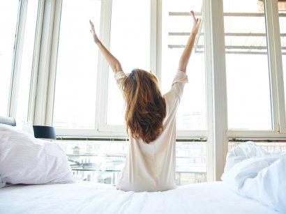 Как нормализовать сон и научиться просыпаться рано