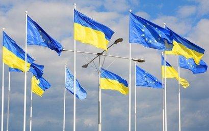 Стало известно, кто приедет на саммит Украина-ЕС
