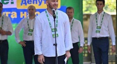 За кандидатом от ЗЕ-команды по Приморскому району Одессы стоит экс-регионал и друг Януковича