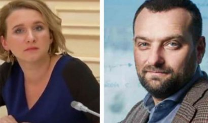 От «Слуги Народа» в Раду пытается пролезть скандальная экс-чиновница Анна Бондарь, - СМИ