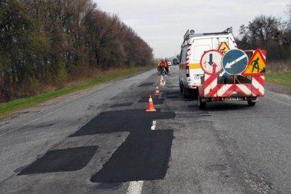 Счетная палата проверила, как потратили в Кабмине Гройсмана почти 12 миллионов на ремонт дорог