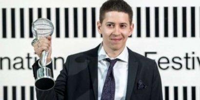 Украинский художественный фильм получил награду престижного европейского кинофестиваля