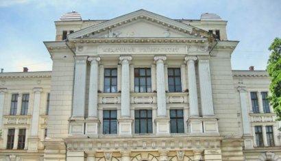 Одесский Медин остался без бюджетных мест